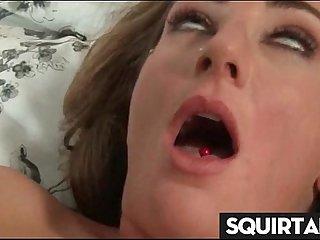 Best screaming orgasm squirt female ejaculation 27