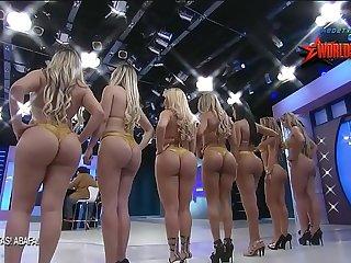 brazil booty