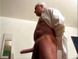 Granny n grandpa fun