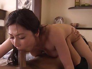 JAV wife swapping Erika Kitagawa and Mirei Yokoyama