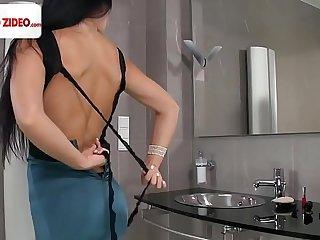 Aletta Ocean Best Porn HD 1080p; brunette, big-tits, pornstar, big-ass, babe, blowjob, doggy, hardco
