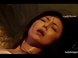 Aya Sugimoto Fujiko Hana To Hebi 2-Pari Shizuko 2005