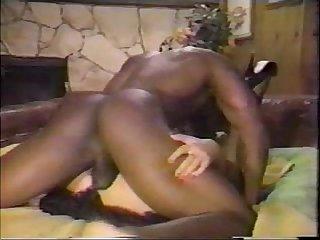 Trinity Loren interracial with Ray Victory!